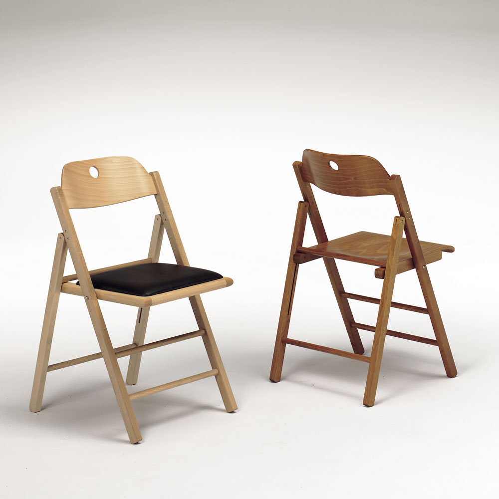 Missoni Home Outdoor Folding Chair Regista: La Sedia