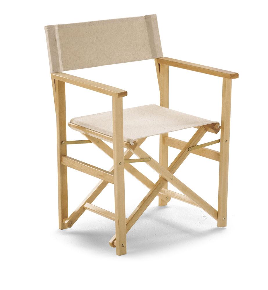 Regista d11 prodotti la sedia for Sedia regista ikea