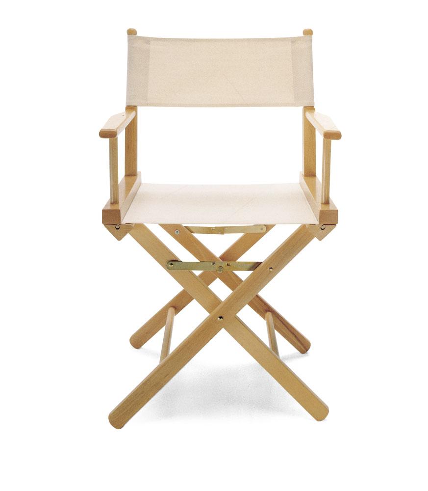 Regista p prodotti la sedia - Sillas de director ...
